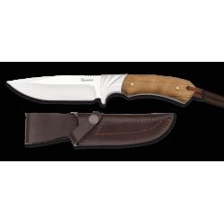 Cuchillo caza Albainox...