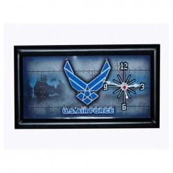 Reloj militar de pared US...