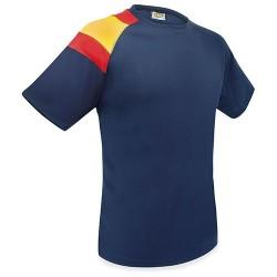 Camiseta de España técnica