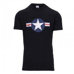 Camiseta USAF WWII