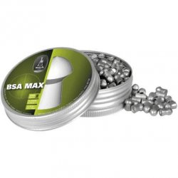 Balines BSA Max 4,5 mm