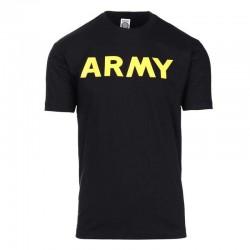 Camiseta militar Army