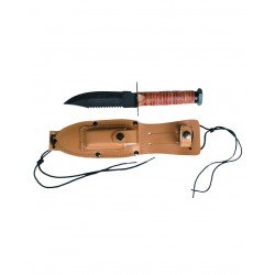 Cuchillo MIL-TEC US Pilot Survival